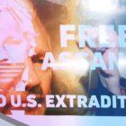 Assange libre de cargos por violación en Suecia