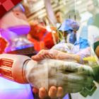 Automatización podría abarcar todo tipo de empleos