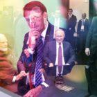 Bolsonaro y su piel de cordero para recibir al BRICS