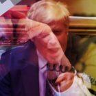 Boris Johnson quiere lejos a Trump de elecciones británicas