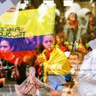 Calle y más calle en Colombia hasta que Duque rectifique