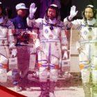 China se lanza «hasta el cielo y más allá»