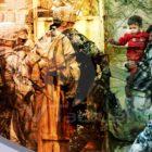Exponen estrategia de EE. UU. para esconder crímenes de guerra