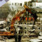 Denuncian demoliciones en Cisjordania