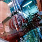 Irán aumenta potencial de enriquecimiento de uranio