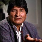 Evo Morales cree que el dialogo resolverá la crisis de Bolivia