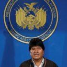 Evo Morales insta al diálogo nacional para pacificar Bolivia