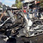 Explosión de un coche bomba en el norte sirio salda cifra fatal