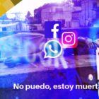 Nueva caída sorprende a usuarios de Facebook e Instagram