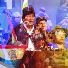 Por qué lo de Bolivia sí fue un golpe de Estado