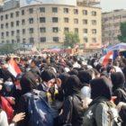 Se enconan las protestas contra la policía en el sur de Irak