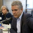 La Iglesia colombiana llama a Duque a abandonar la soberbia