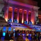 La Habana festejó su aniversario 500 entre luces y colores