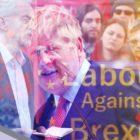 Laboristas no formarán gobierno de coalición en Reino Unido