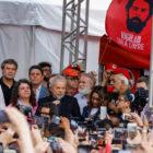 """Lula libre: """"Trabajaron para criminalizar a la izquierda"""""""