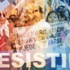 Madres de Plaza de Mayo despiden a Macri con legendaria Marcha de la Resistencia