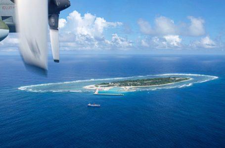 EE.UU. caldea los ánimos contra China en el mar meridional / Foto: AP