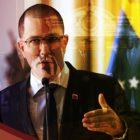 Mecanismo de Montevideo busca apoyo de Argentina sobre caso Venezuela