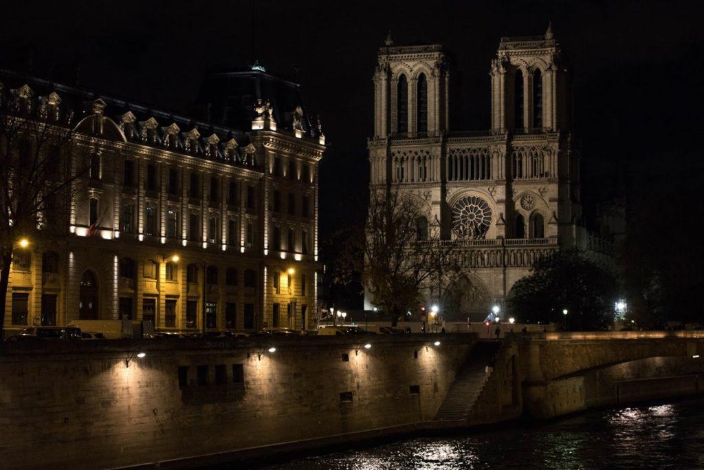 La costosa reparación de Notre Dame daría fruto en cinco años