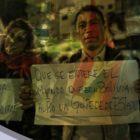 ONG's tras el golpe en Bolivia