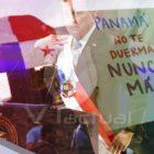 Estudiantes panameños logran reunión con presidente Cortizo