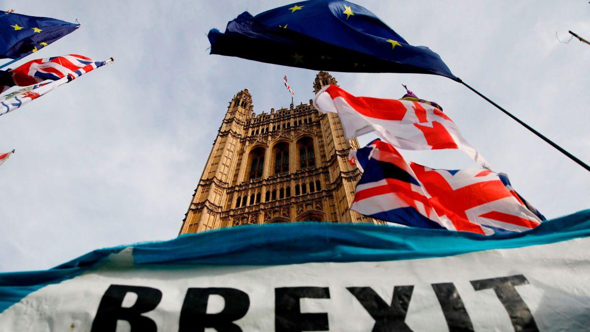 """El """"brexit"""" cierne múltiples amenazas sobre diputadas británicas"""