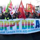 Ultras de Alemania buscan renovarse en medio de protestas en contra