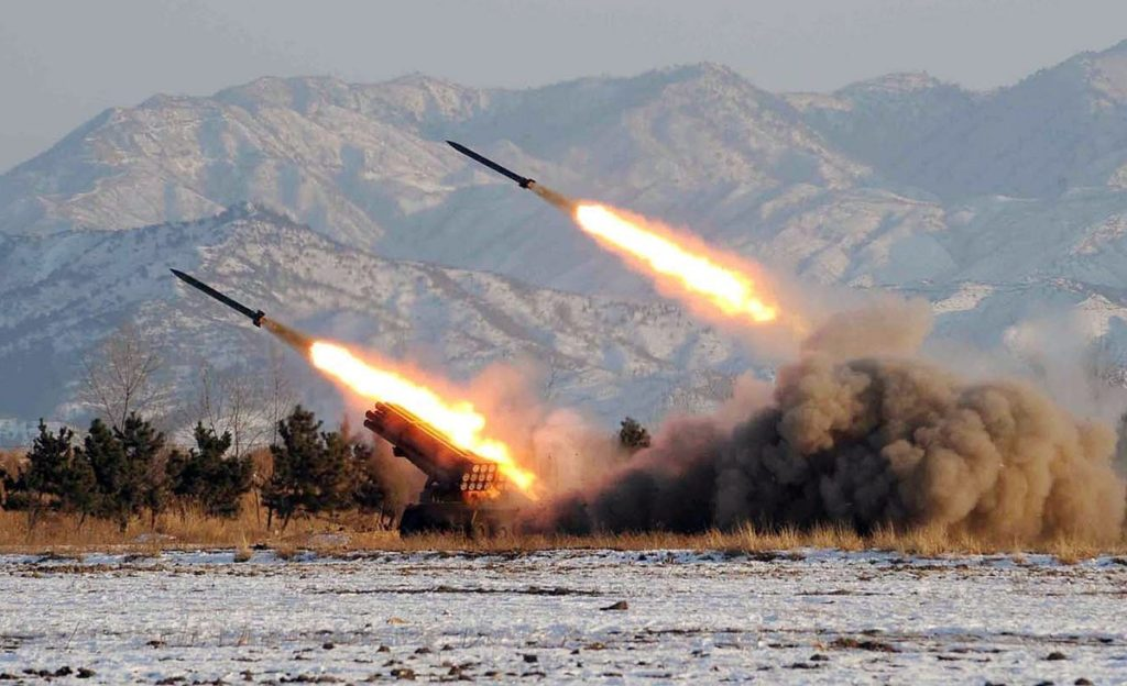 Corea del Norte esgrime descalificaciones contra Shinzo Abe