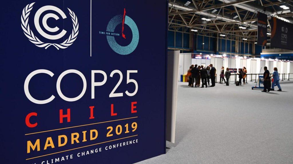 Madrid blinda hasta los dientes su cumbre mundial del clima