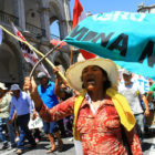 Gobierno peruano vio las barbas de su vecino chileno arder
