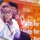 En Tailandia abren juicio político a líder opositor al gobierno militar