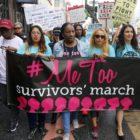 """Presidenciables de EE.UU. siguen """"ambiguos"""" ante la violencia sexual"""