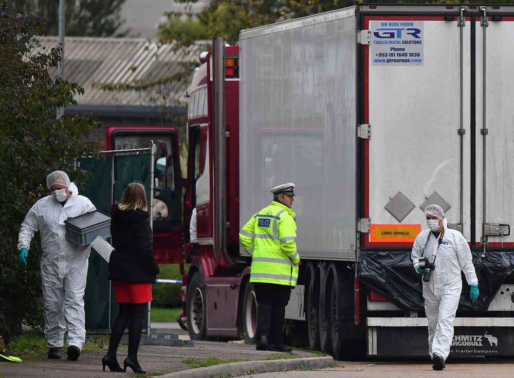 Instan a cooperar más para evitar tragedias como la de Essex
