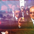 Turquía se aleja de la OTAN y se acerca a Rusia