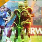 La vinotinto escala a su mejor puesto en ranking FIFA