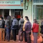 El desempleo en el reino de España es tarea pendiente para Sánchez