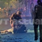 Piñera cataloga la represión como un instrumento democrático