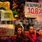 Sin negociaciones Colombia se va a la huelga otra vez