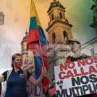 Huelga en Colombia desafía a Iván Duque