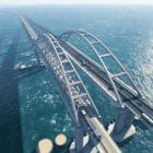 #VTendencias Ya está completo el fabuloso puente de Crimea
