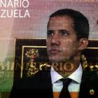 """Bloquean reelección """"a la medida"""" de Juan Guaidó en el Parlamento"""
