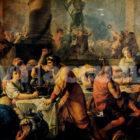 La Saturnalia: el origen pagano de las fiestas decembrinas