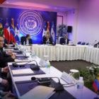 El diálogo abrió el camino político en Venezuela