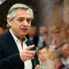 Alberto Fernández pone dedo en la llaga del conflicto chileno