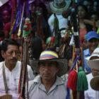 Indígenas en peligro: La dura existencia de los originarios neogranadinos