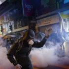 Violencia en Hong Kong, la provocación de los enemigos de China