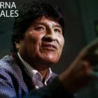 Gobierno de facto boliviano arrecia persecución contra Morales