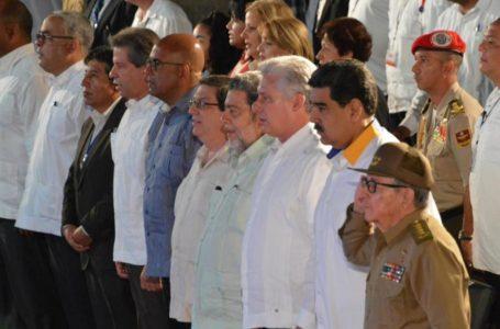 Para el Alba, Washington apuesta a desintegrar América Latina / Foto: Cortesía