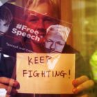 ONU denuncia que Assange es víctima de tortura blanca
