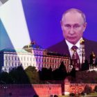 Putin presentó su balance 2019